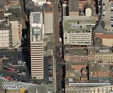Leeds Assessment Centre