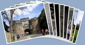 View Skipton Castle