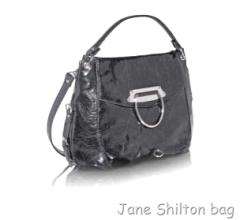 My new Jane Shilton bag. Should I insure it?