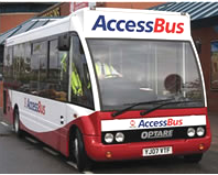 the Access Bus