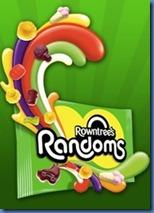Rountree's Randoms