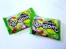 Random's. Guaranteed to give you a lift