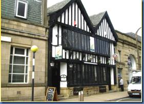 The old ship inn