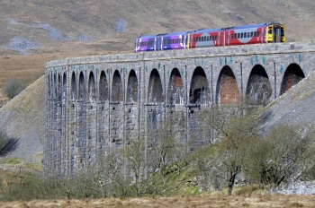 A very famous viaduct