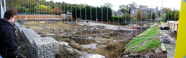 The Swimming Pool site