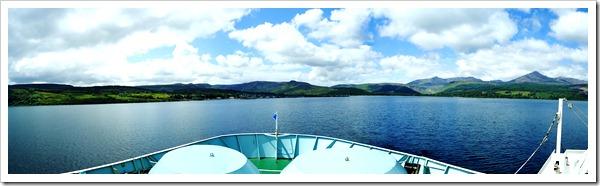 Isle of Arran stitch