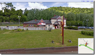 Stonefield Carvery Pub on Dunbarton Road