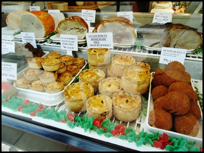 Pork Pies for sale