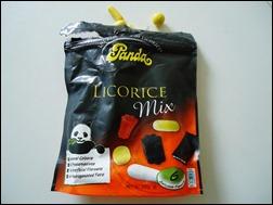 licorice mix