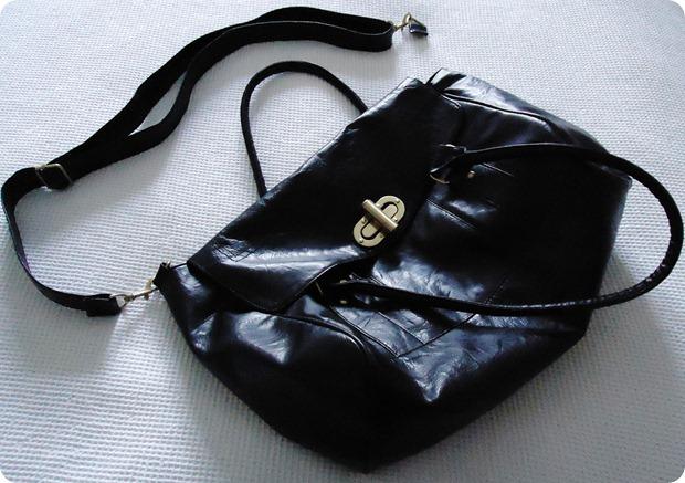 My broken bag