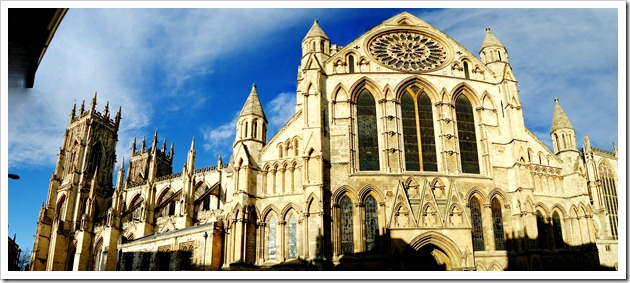 York Mister in Widescreen