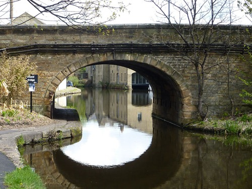 Elland Bridge