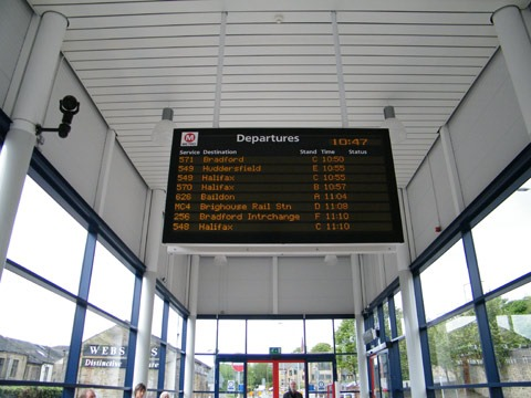 5-bus-station-display